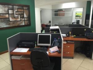 Oficinas García & Bodan