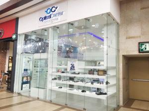 Optical Center El Naranjo