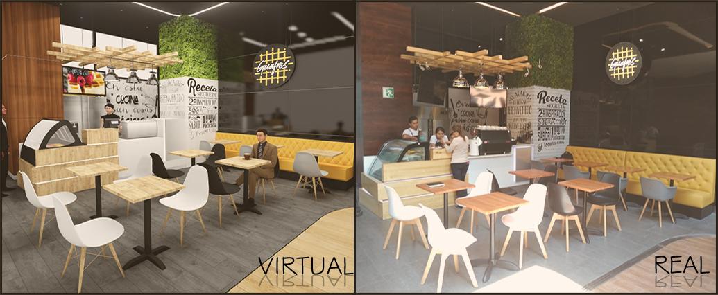 Diseño Render 3D, realizamos tus ideas, espacios funcionales que faciliten tus actividades.