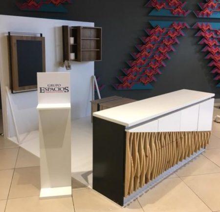 Tiny Spaces, nuestra línea de muebles de diseño, multifuncionales para espacios pequeños.